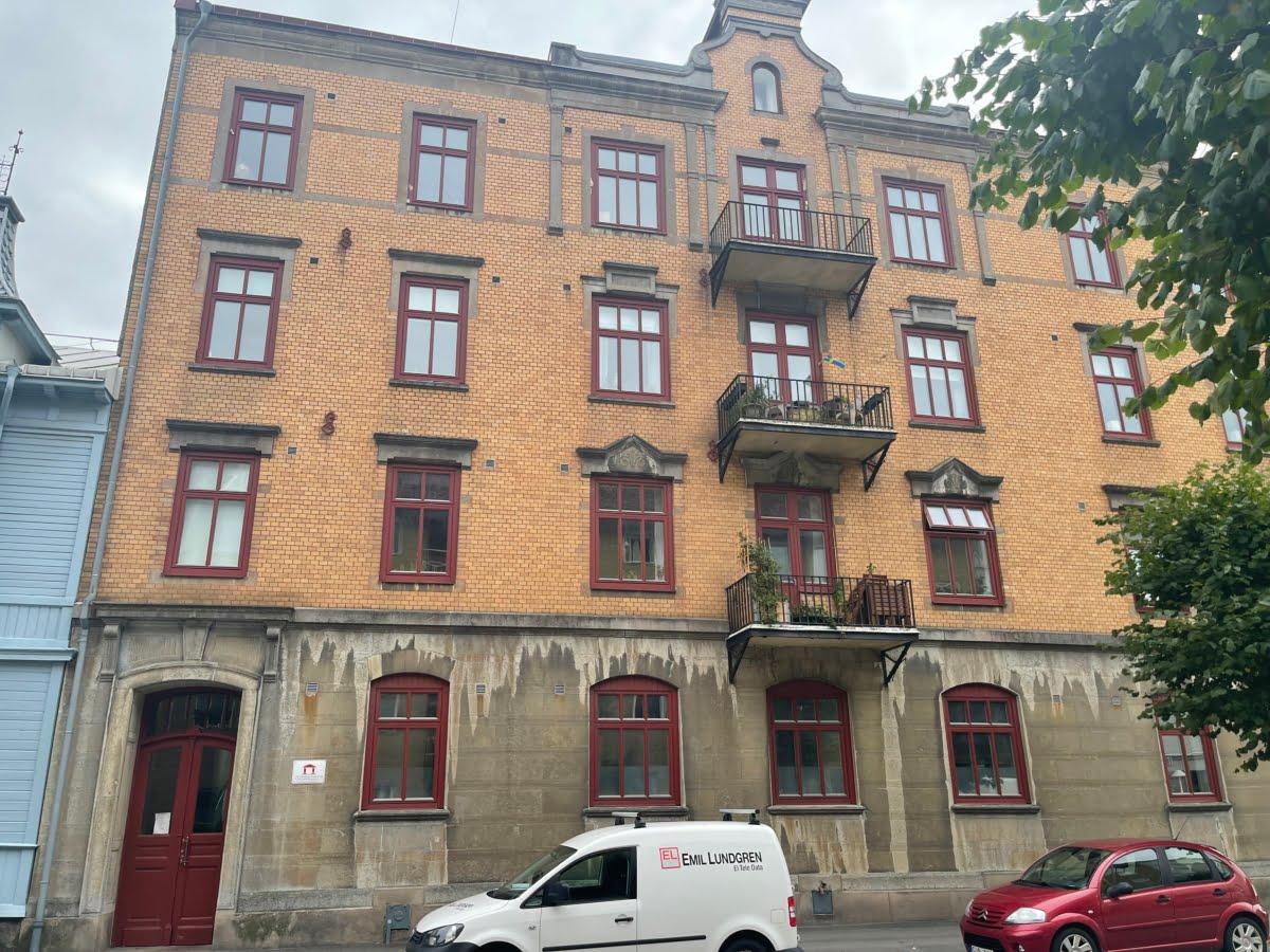 vanersborgshem ostergatan vanersborg